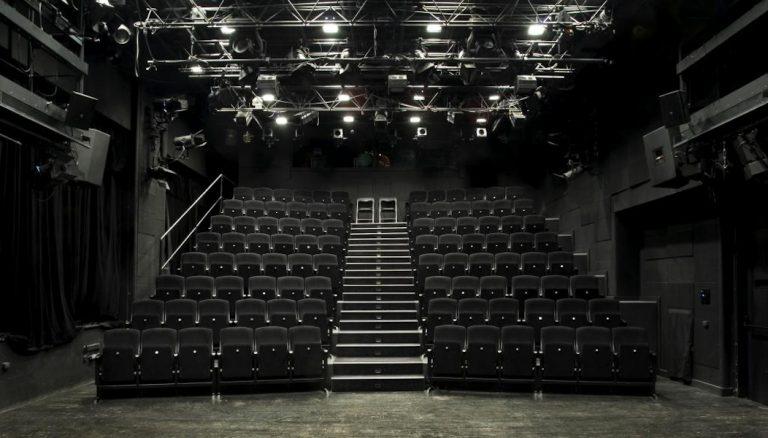 O divadle